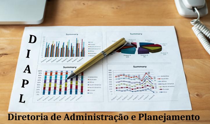 Diretoria de Admistração e Planejamento