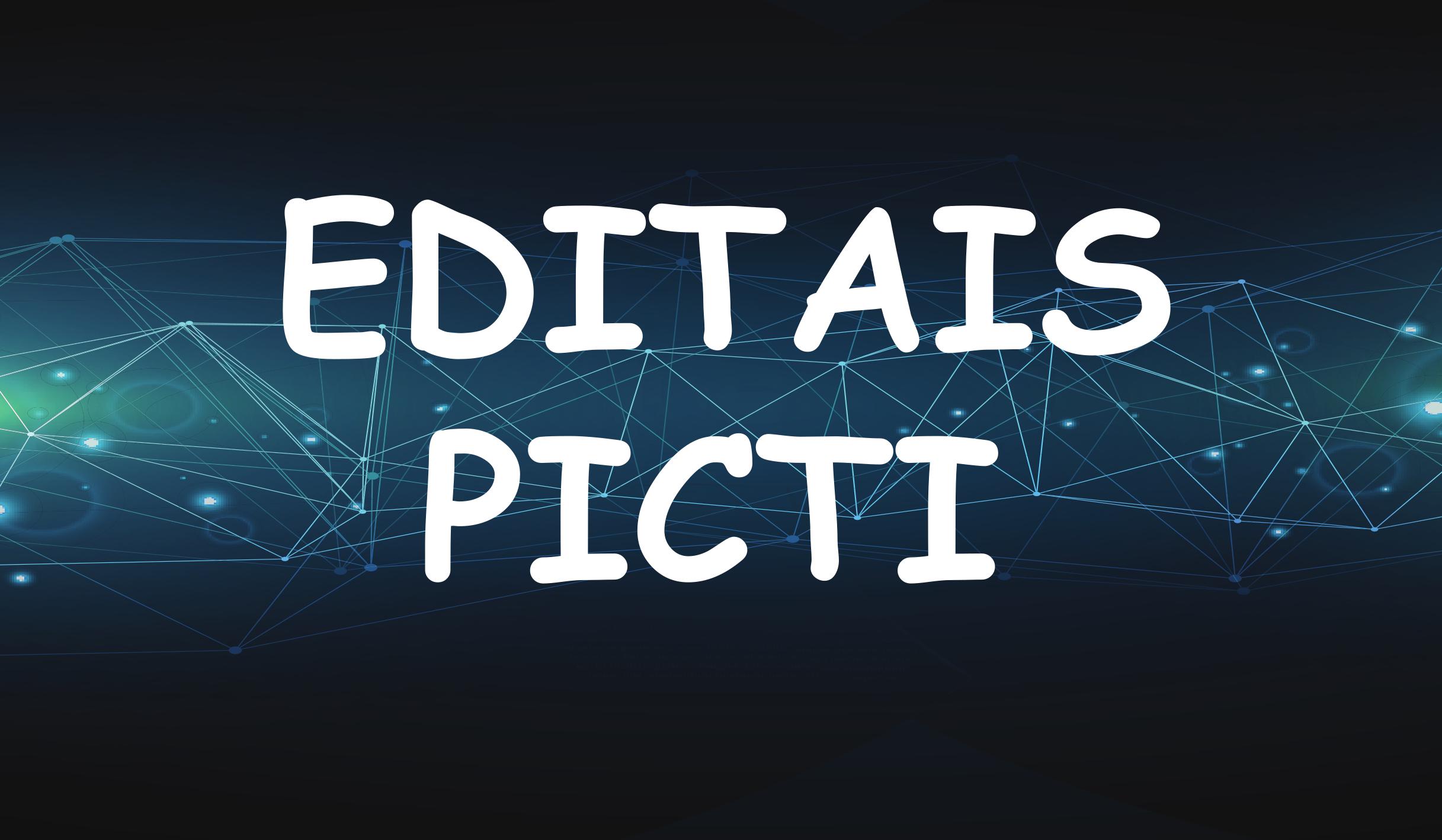 PRPPG divulga quatro editais Picti para 2019