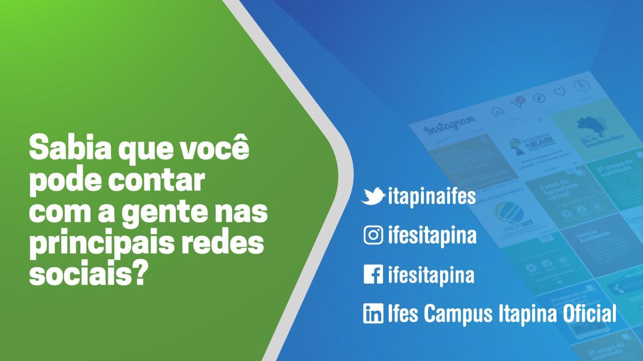 Saiba como entrar em contato com o campus durante a pandemia de Coronavirus