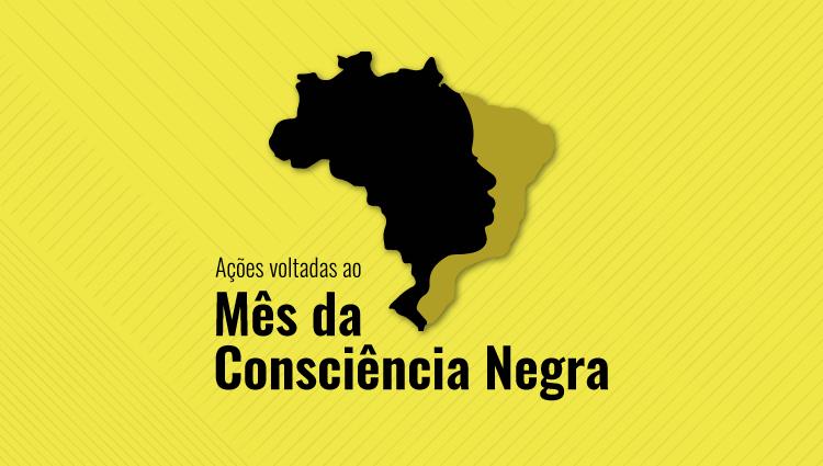 Campus Itapina realiza atividades em homenagem ao dia da Consciência Negra